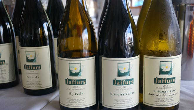 Established in 1994, Jaffurs was among the first to make syrah and Rhone-style wines in the Santa Barbara area.