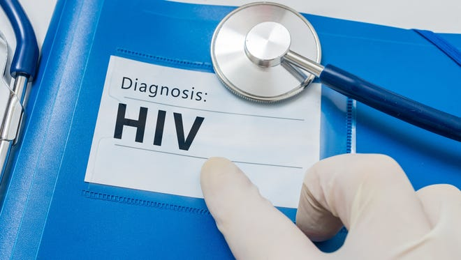 Getting tested is especially important now. That's because drug use has skyrocketed, and with it has come an increase in cases of HIV.