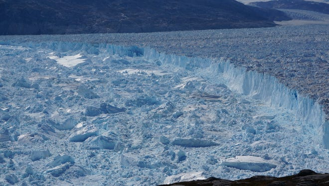 It may take until the 2060s to know how much the sea level will rise by the end of this century, according to a new Rutgers University–New Brunswick-led analysis.