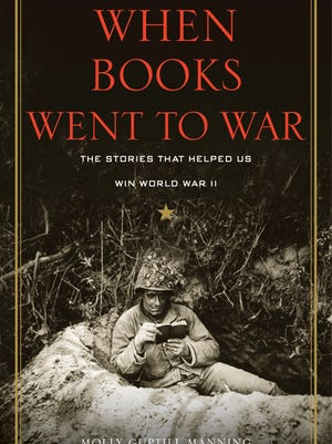 'When Books Went to War' by Molly Guptill Manning