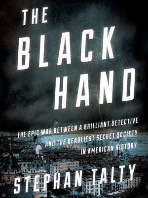 'The Black Hand' by Stephan Talty