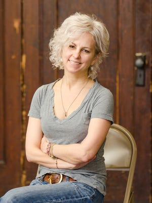 "Two-time Newbery winner Kate DiCamillo will appear Oct. 29 at the Wilson Center in Brookfield. She will talk about her new children's book, ""La La La."""