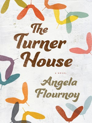 "Angela Flournoy has published her first novel, ""The Turner House."""