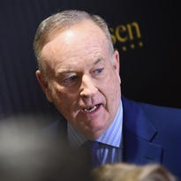Fox renewed O'Reilly contract knowing of allegations