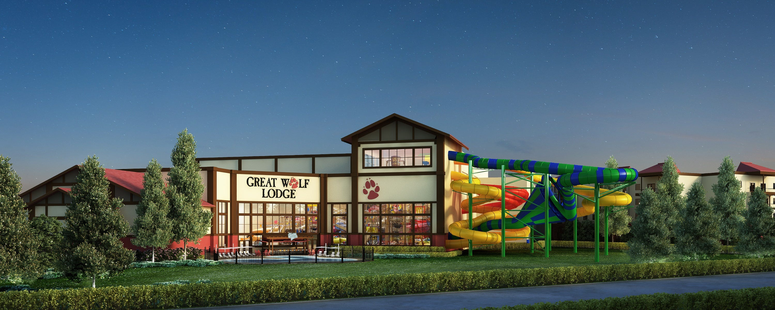 great wolf lodge will replace key lime cove in gurnee this july rh jsonline com key lime cove gurnee illinois bed bugs key lime cove gurnee