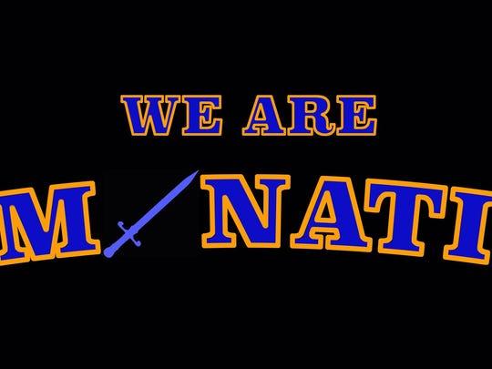 Dom/Nation's logo.