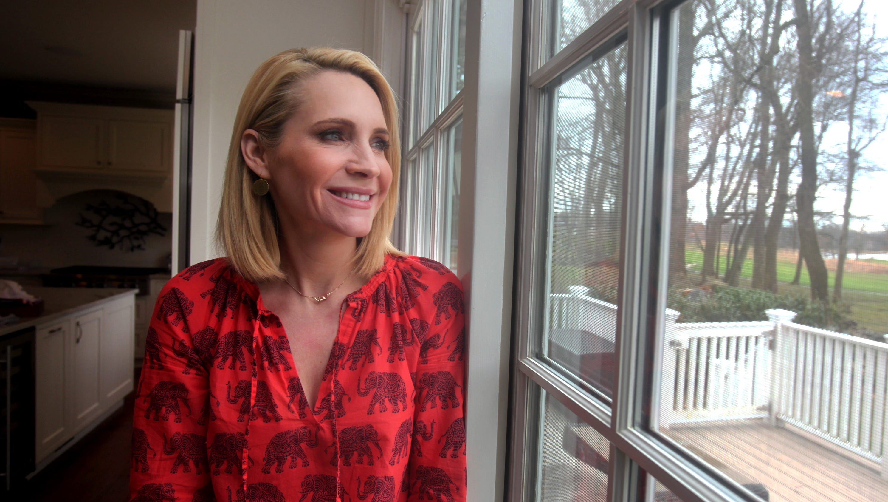 'Dateline NBC's' Andrea Canning balances family, career