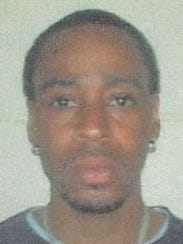 Dion Harrell, now 49, was 22 when he was falsely accused