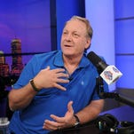 Candidate Curt Schilling: I believe in this country