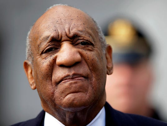 AP PHOTO GALLERY BILL COSBY A FILE ENT USA PA