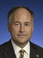 Jimmy Matlock, state representative from Lenoir City.
