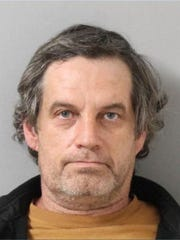 Christopher Alan Hauser, 51, Del Rio – 21 counts Draw a Lien without a Legal Basis, 21 counts Forgery $250,000 or more. Bond $150,000.
