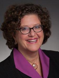 Lori Kleiman, managing director of HR Topic