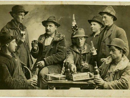 BEER 1912