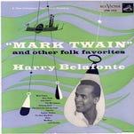 This gem of a record album by Harry Belafonte is out of print.
