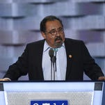 Kwok: John Lewis and Raúl Grijalva swing at Trump ... and miss