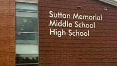 Sutton Memorial Middle/High School