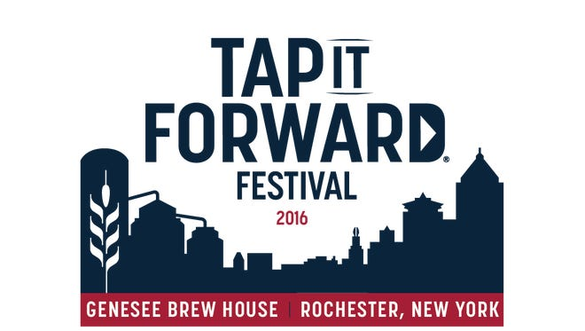 Genesee's Tap It Forward Festival focuses on local beer and philanthropy.