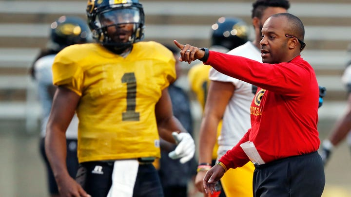 SWAC features new look after several coaching changes