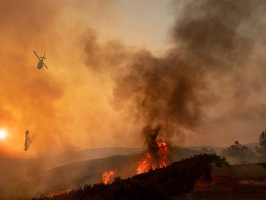 This is why we have wildfires — and what we can do to