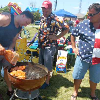 Greenfield and West Allis to salute Fourth of July with parades, other fun