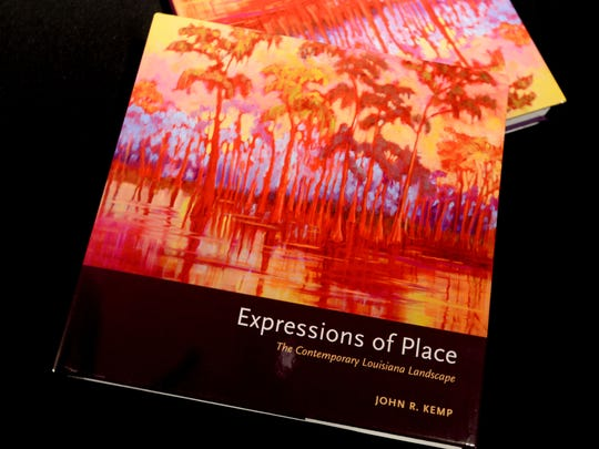 John Kemp's book Expressions of Place.