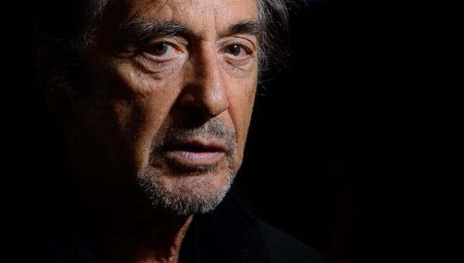 The John F. Kennedy Center for the Performing Arts announced Thursday that actor Al Pacino, rock band the Eagles, Argentine pianist Martha Argerich, gospel and blues singer Mavis Staples and singer-songwriter James Taylor will be honored for influencing American culture through the arts.