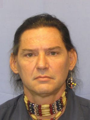 Richard Vaughn, 54, is charged with molesting a young boy in Chambersburg. He previously did time in state prison on incest charges.