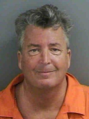 John Joseph Hayes is accused of taking $26,649.