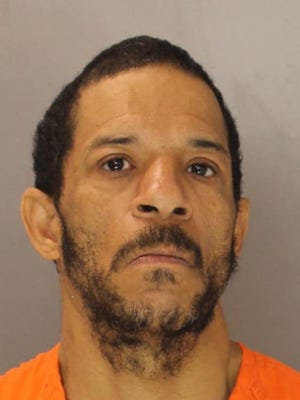 Rodney Deavers, 47, of Harrisburg, has been charged in the beating death of an elderly Harrisburg woman.
