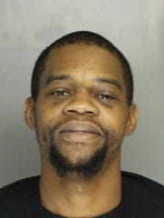 Andre Parker, charged with indecent assault of a child.