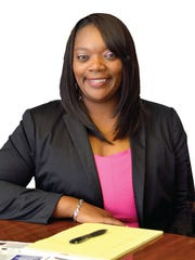 Janee Ayers for voters guide