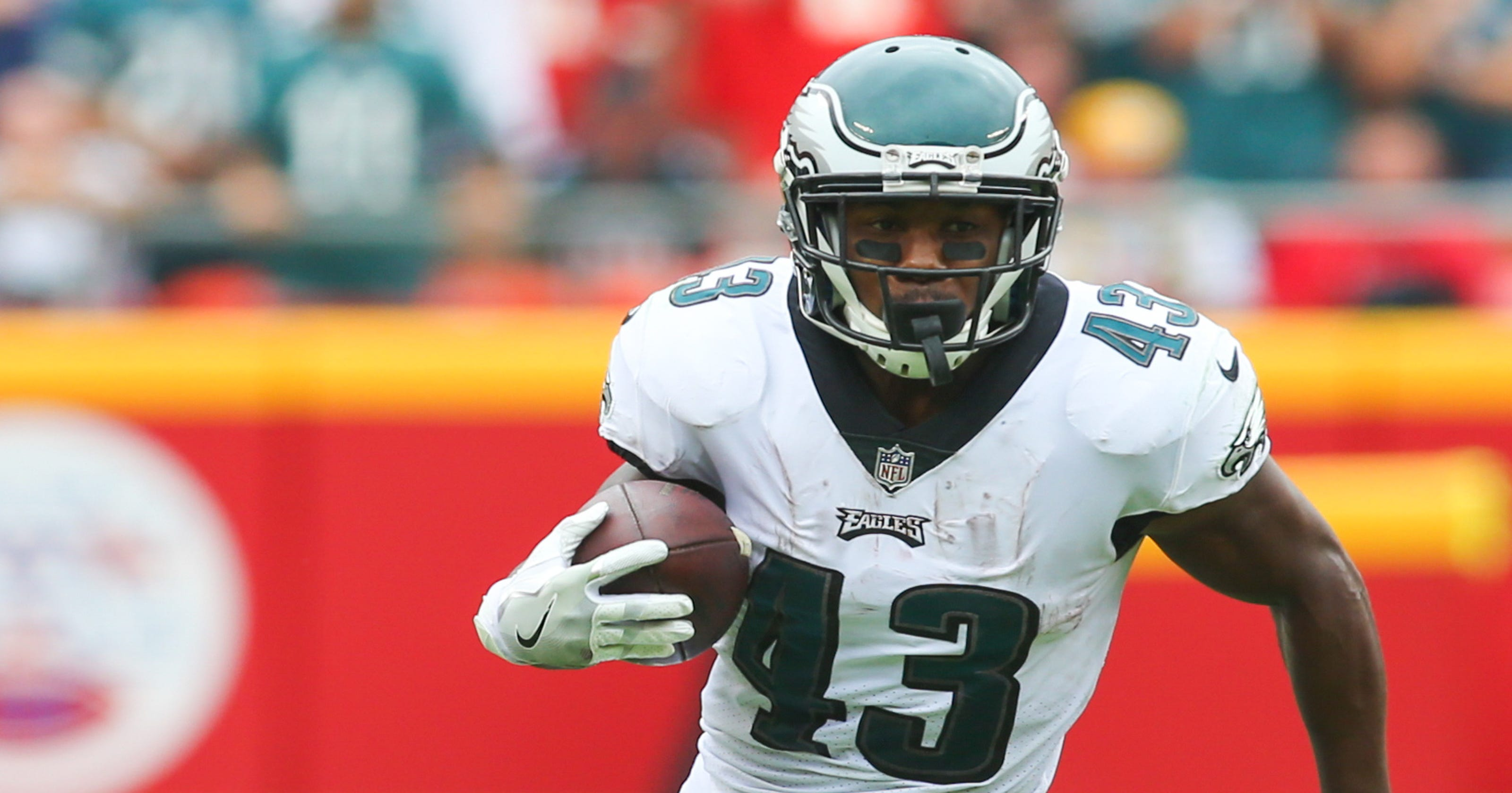 low priced 1aa45 d1b63 Darren Sproles to retire from NFL after 2018 season