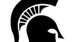Deptford Spartans' logo