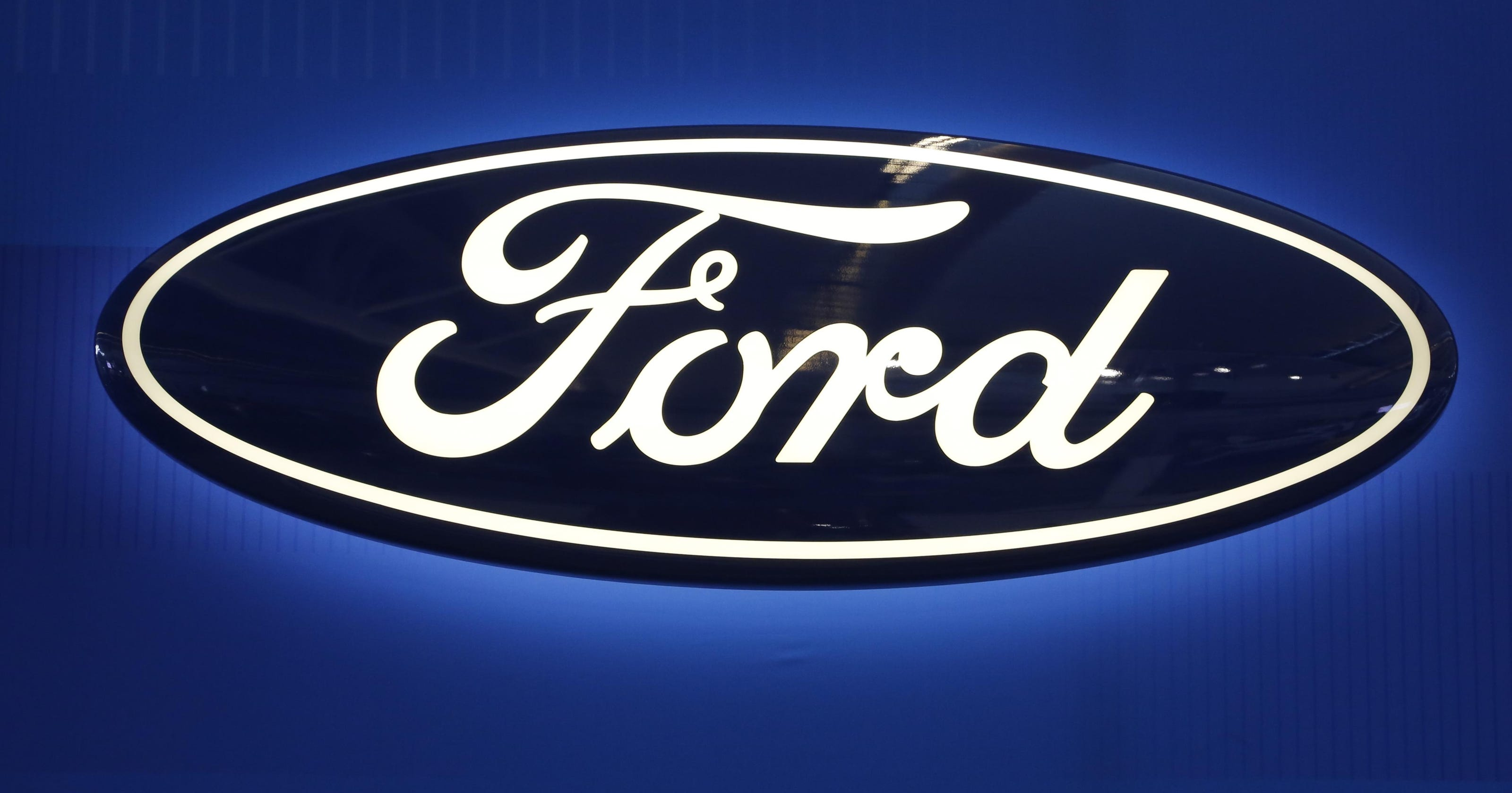 Ford lays off 130 workers at Ohio plant