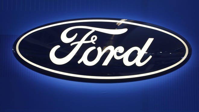 Goldman Sachs analysts upgradedFord Motor Co. stock ahead of a stream of new product launches planned for 2019 and 2020.