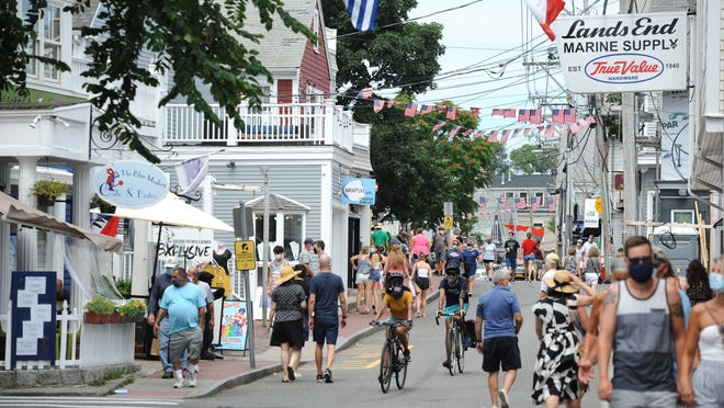 The Provincetown Board of Health is asking for the state's help in developing quicker COVID-19 testing, which the board says is needed during the town's busy summer season.