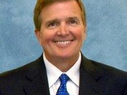 Rick Matthews, vice president, operations at Northrop