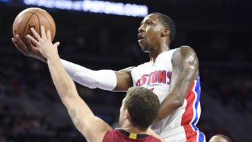 Beard: Cap issues, roster decisions loom for Pistons