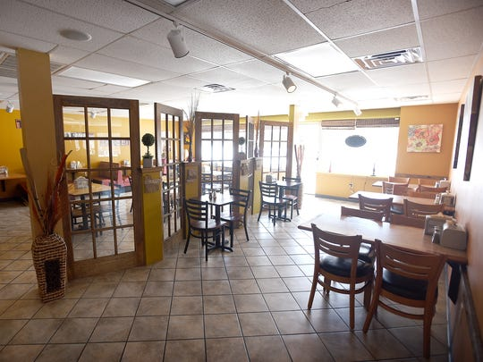 Dawn Sellers purchased Tony's on Market at 333 W Market Street, Jonestown. The restaurant offers a family friendly atmosphere along the Rails to Trails route in northern Lebanon County.