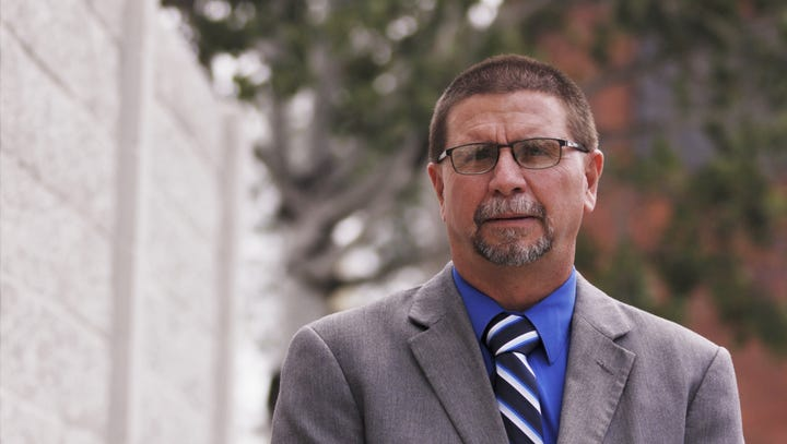 South Dakota success story: Kennebec resident inducted into South Dakota Hall of Fame