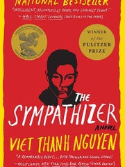 """""""The Sympathizer"""" by Viet Thanh Nguyen"""