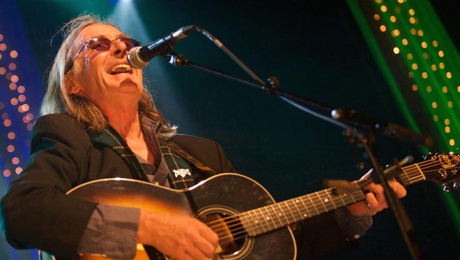 """Dougie MacLean has been featured in movie soundtracks like that of """"The Last of the Mohicans.""""   www.RobMcDougall.com 07856222103 info@robmcdougall.com"""