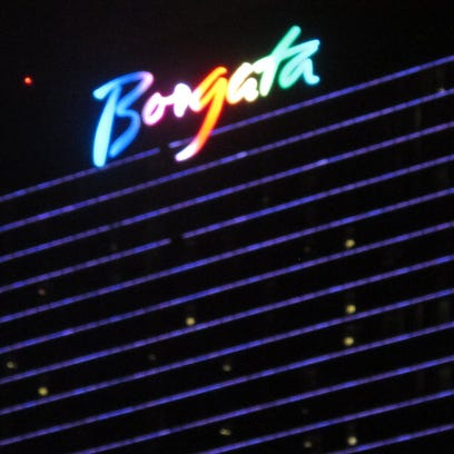 Borgata, Atlantic City's market leader among casinos,