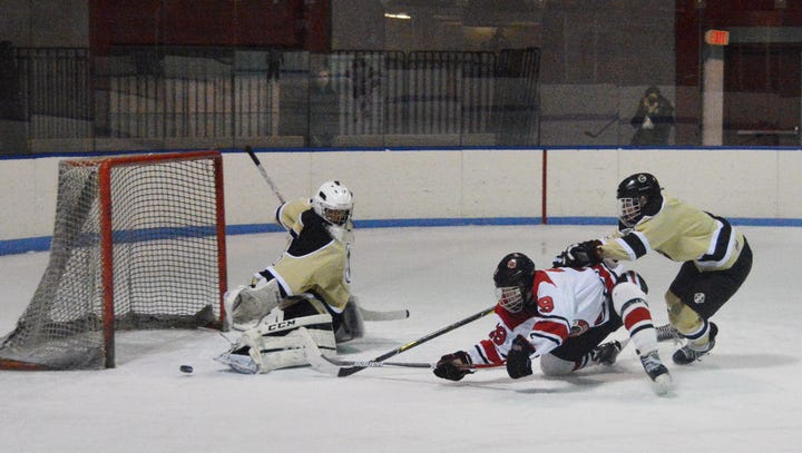 Hockey preview: Clarkstown will be learning on the fly