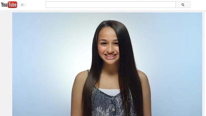 Jazz Jennings, a 14-year-old transgender activist, just landed a big deal with Clean & Clear. The company added her face to its #SeeTheRealMe campaign, a move that asks people around the world to share their personal coming-of-age stories through social media.