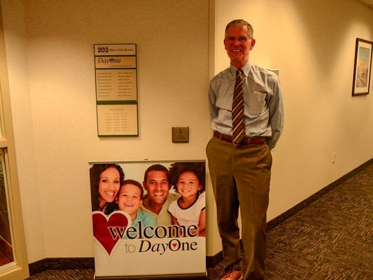 Dr. Philip Ptacin opened DayOne Family Healthcare, formerly Family Practice Associates, with Dr. Mark Henry in 1989.