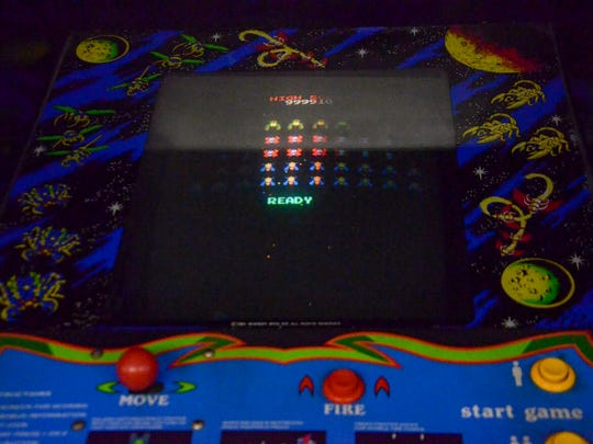 Despite the lingering nostalgia and popularity of Galaga and Pac-Man, it isn't easy to find arcades with them anymore. The nearest options to Battle Creek might be Klassic Arcade in Gobles or Stella's Lounge in Grand Rapids.