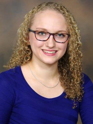 Katelyn Chobanoff