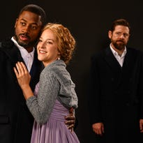 Utah Shakespeare Festival's 57th season explores intolerance, finds humanity